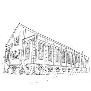 Projet du cabinet d'architecture Chelouti à La brasserie de Loos en Gohelle