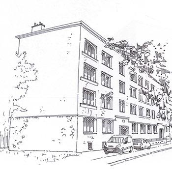 Projet d'architecte Haubourdin