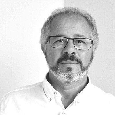 architecte du cabinet Chelouti Tourcoing