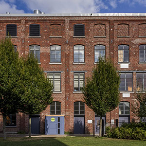 La Fabrique TOURCOING - Projet du cabinet d'architectes Chelouti Tourcoing